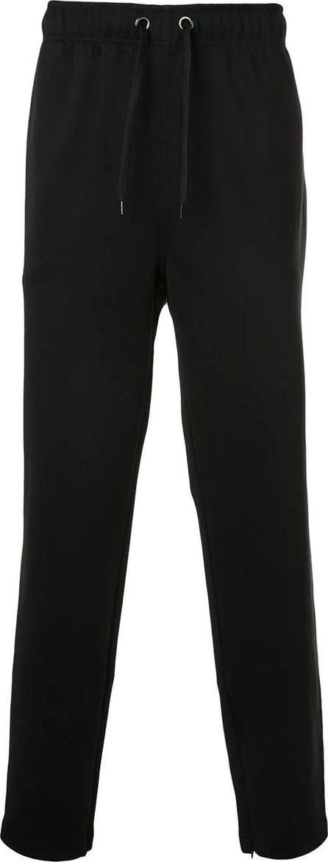 Burberry London England icon stripe track pants