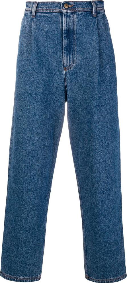 Henrik Vibskov Regular fit jeans