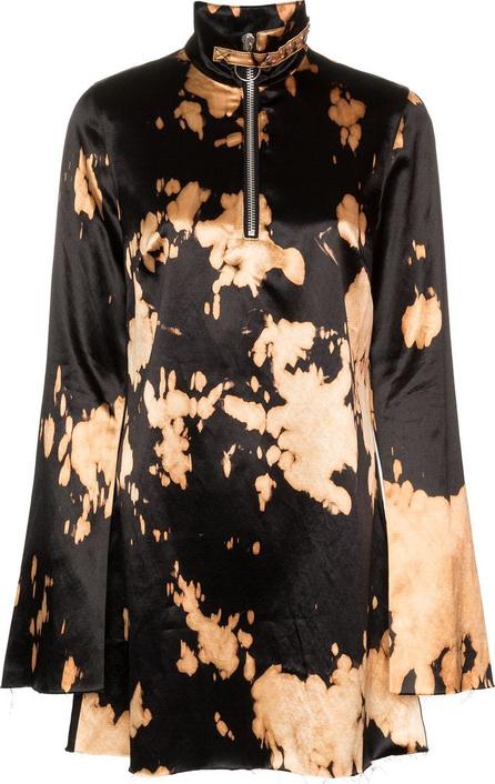 Marques'Almeida Zipped Mini Dress