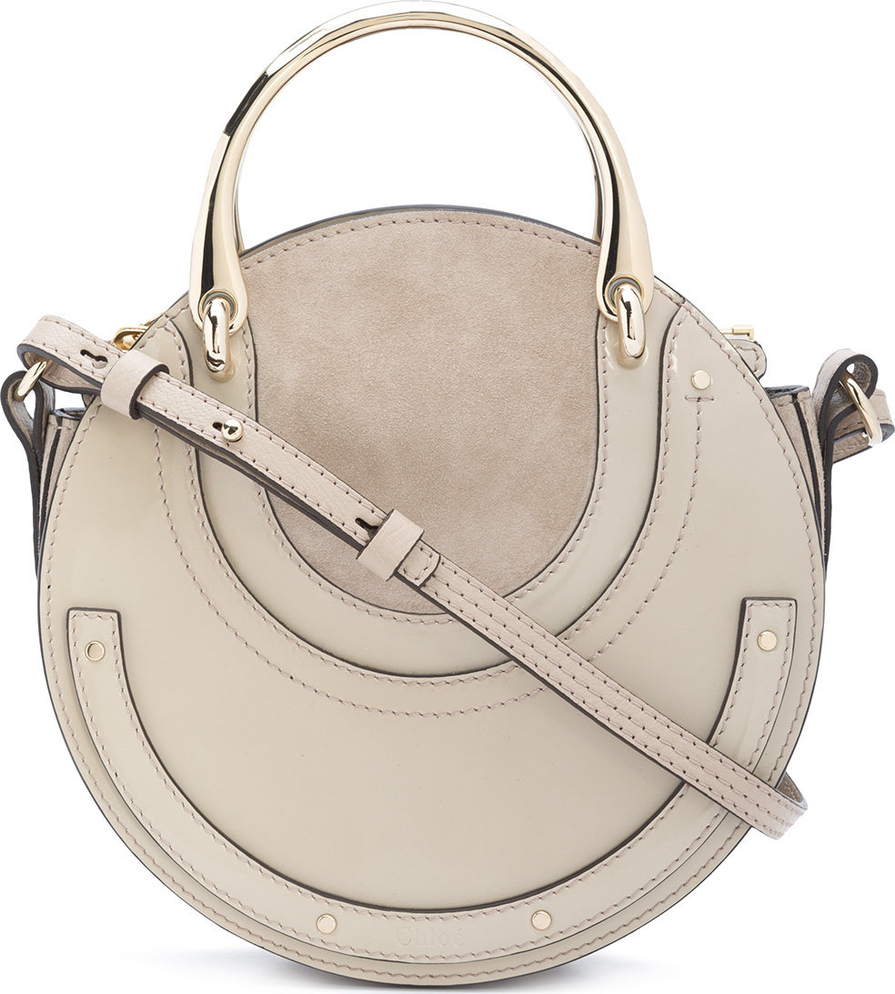 Chloe - Pixie shoulder bag