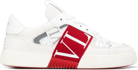 Valentino VL7N banded low-top sneakers