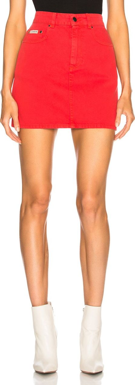 Alexachung Mini Skirt