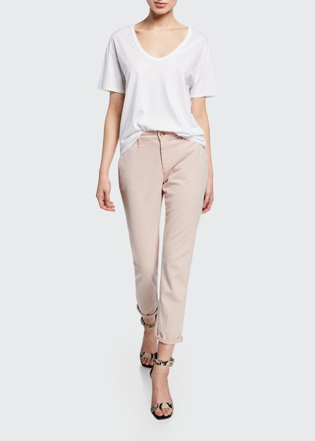 AG Jeans The Caden Tailored Denim Trousers