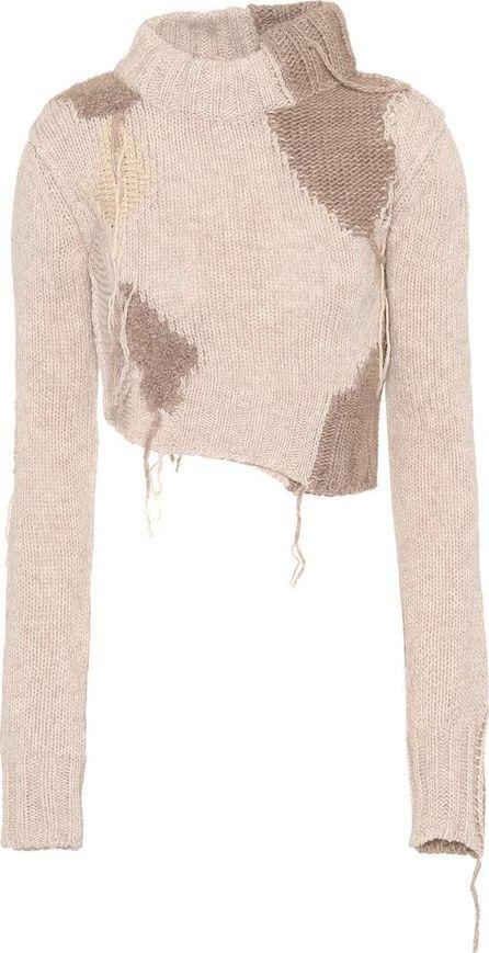 Acne Studios Olia wool-blend sweater