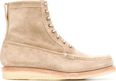 Grenson Garrett boots