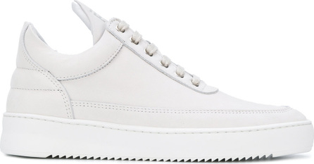 Filling Pieces Low top ripple basic sneakers
