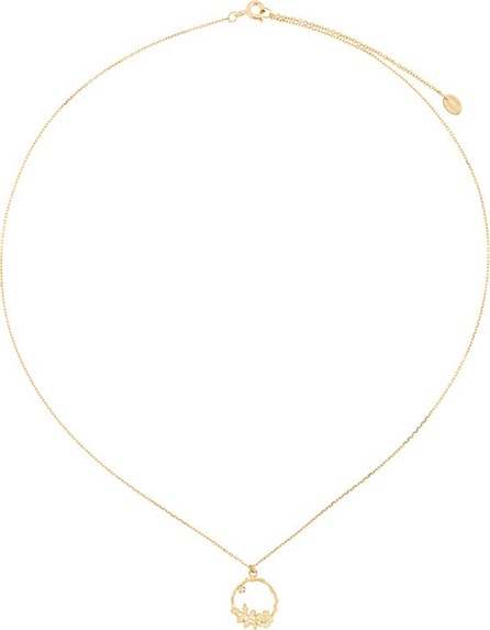 Alex Monroe Rosa Chorona necklace