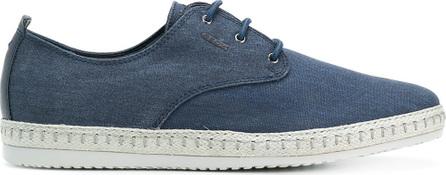 Geox Copacabana lace-up shoes