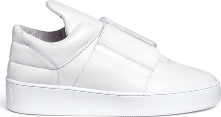 Filling Pieces 'Mountain Cut' leather slip-on sneakers