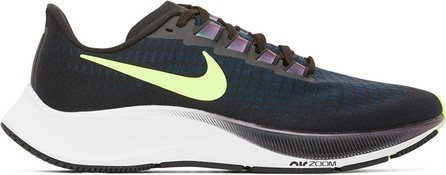 Nike Green & Blue Air Zoom Pegasus 37 Sneakers