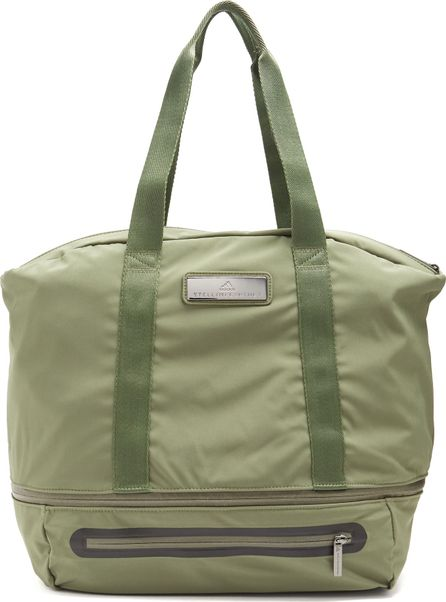 Adidas By Stella McCartney Iconic concealed back-strap bag