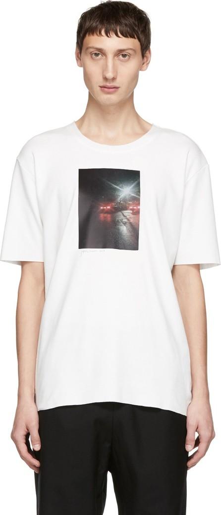 Camiel Fortgens White Context T-Shirt