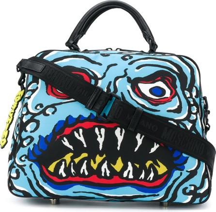 Moschino Monster tote bag