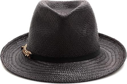 Stella McCartney Straw hat