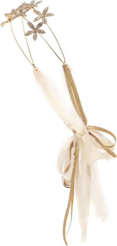 Jennifer Behr Paulina Circlet crystal headband