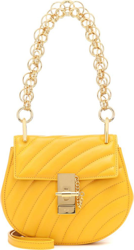 Chloe Drew Mini Bijou shoulder bag