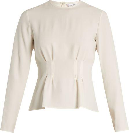 Max Mara Centro blouse
