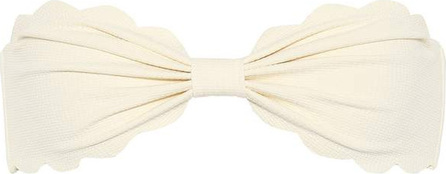 Marysia Antibes bandeau bikini top