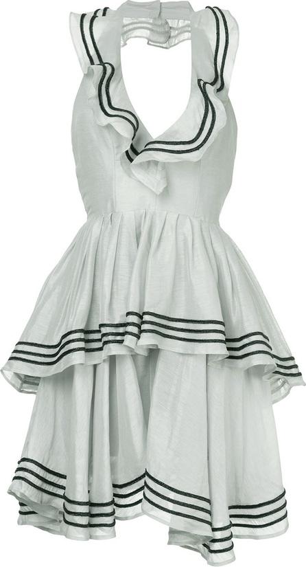 Aje Victoria dress