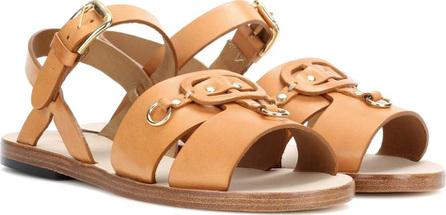 A.P.C. Gladys sandals