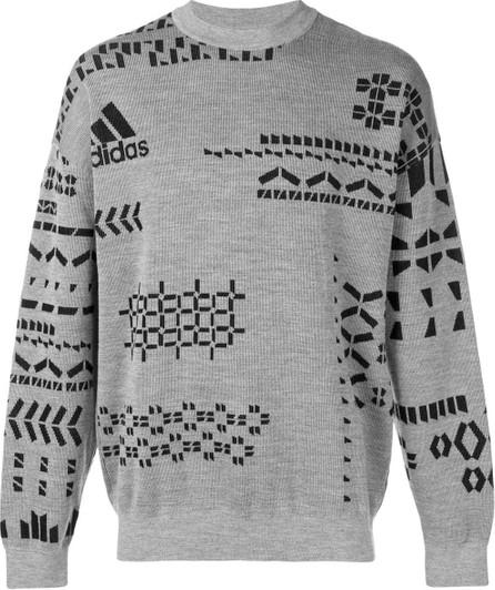 Gosha Rubchinskiy Gosha Rubchinskiy x Adidas jumper