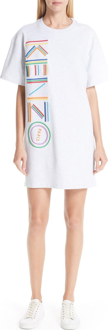 KENZO High Summer Logo T-Shirt Dress