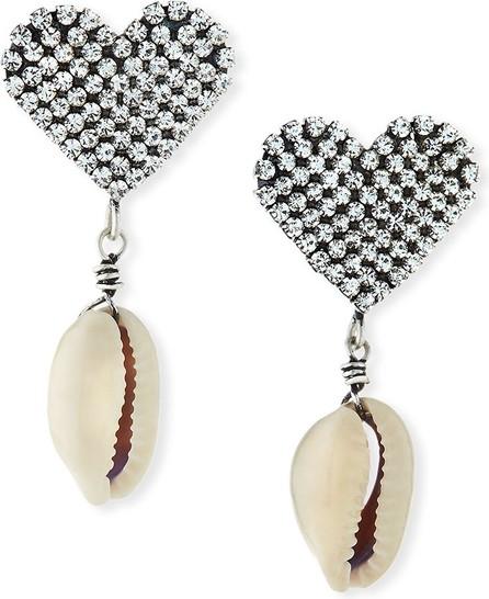 DANNIJO Playa Drop Earrings