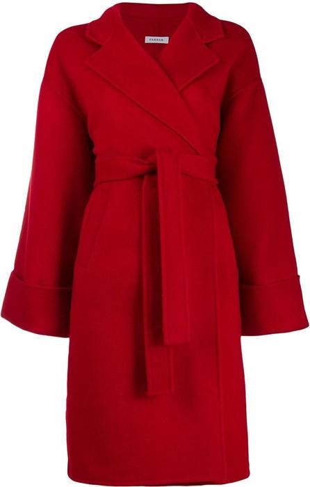 P.A.R.O.S.H. Tie waist coat