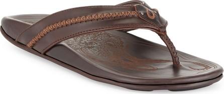 Olukai Mea Ola Men's Thong Sandals