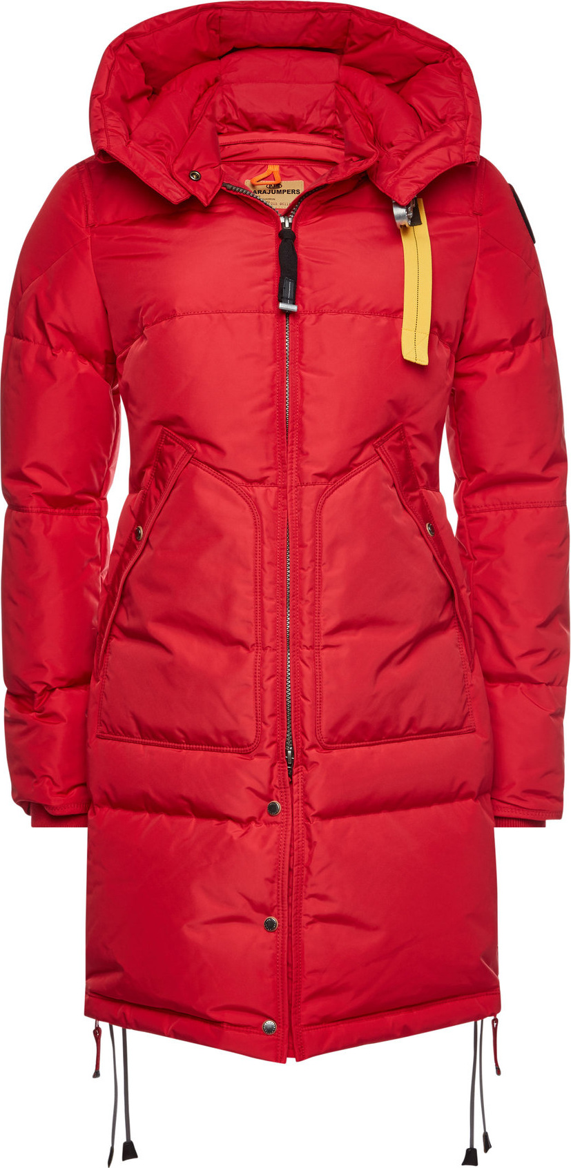 parajumpers long bear base