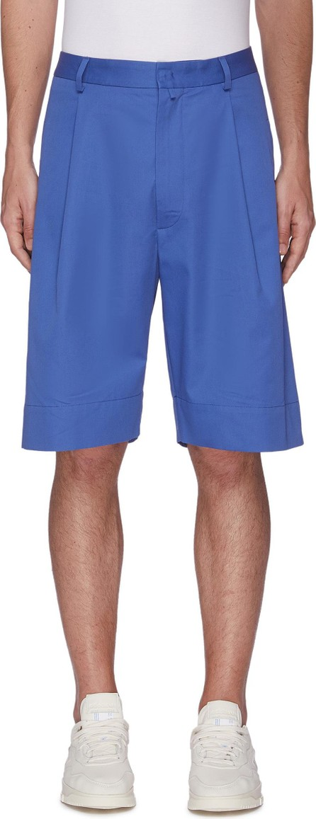 Maison Flaneur Relaxed Shorts