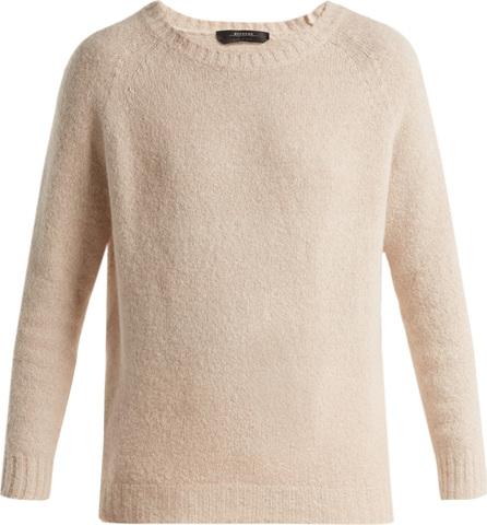 Weekend Max Mara Slouchy alpaca-blend sweater