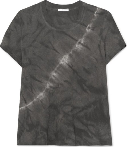 James Perse Vintage Boy tie-dyed cotton-jersey T-shirt