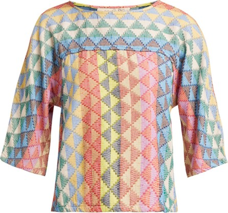 ace&jig Mae cotton top