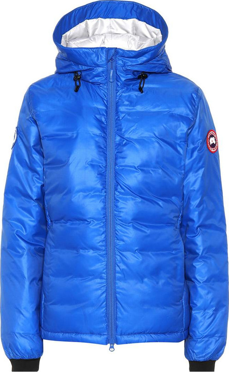 Canada Goose PBI Camp hooded down jacket