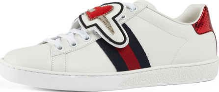 Gucci Number 25 Sneakers, White