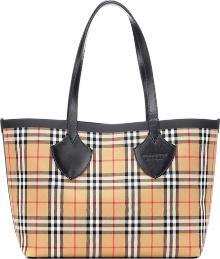 Burberry London England The Giant Medium reversible shopper