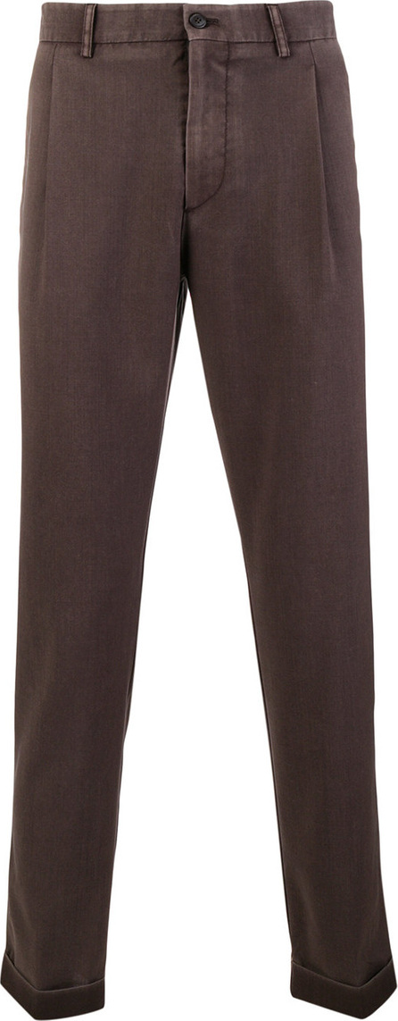 Berwich Straight-leg trousers