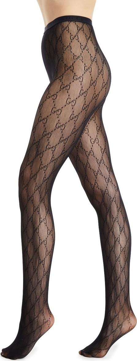 Gucci GG Supreme Knit Tights