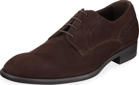 Ermenegildo Zegna Men's New Flex Derby Shoes