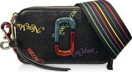 MARC JACOBS New York Mag Snapshot Small Camera Bag