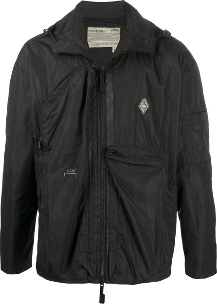 A-Cold-Wall* Multi-pocket lightweight jacket