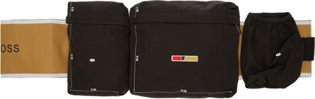 Reebok By Pyer Moss Multicolor Logo Waist Bag