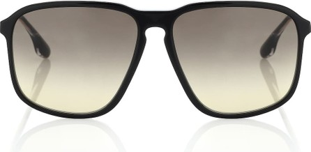 Victoria Beckham Navigator aviator sunglasses