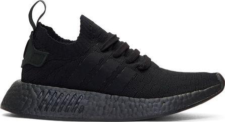 Adidas Originals Black NMD R2 PK Sneakers