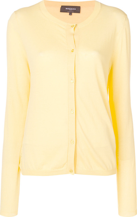 ROCHAS Front button cardigan