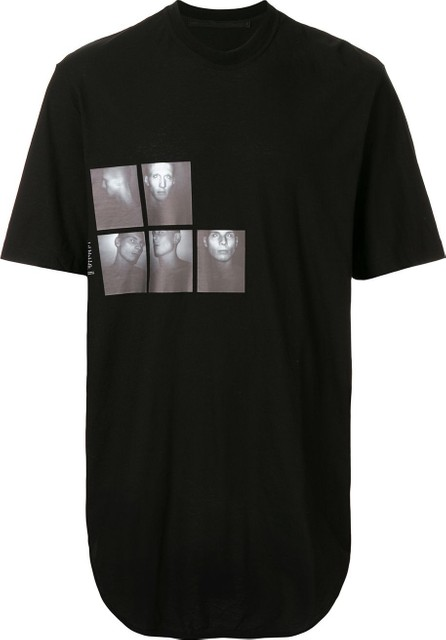 Julius Photographic print T-shirt