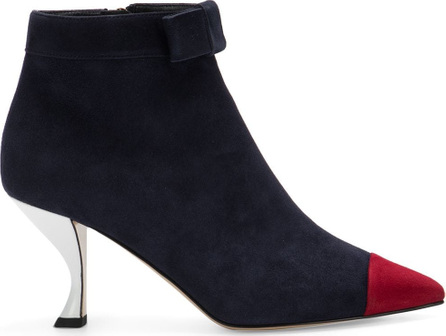 Thom Browne Bow ankle boots