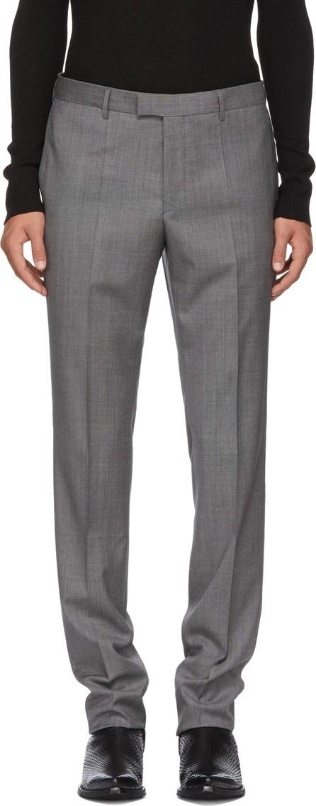 BOSS Hugo Boss Grey Gary Trousers