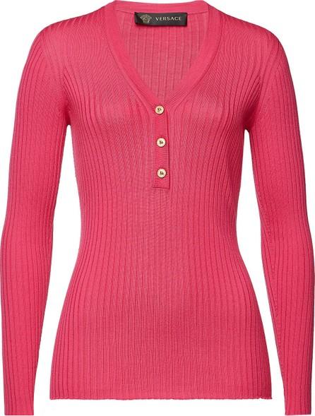 Versace Wool Pullover